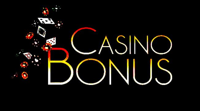 No deposit casino bonus - play risk free